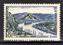 FRANCE 1954 -  Y.T. N° 977 - NEUF** /1 - Francia