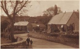R149063 Llanystumdwy Nr. Criccieth. Judges Ltd. No 9171 - Cartes Postales
