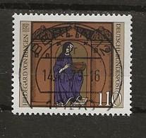 1979-Ste Hildegarde. - Oblitérés