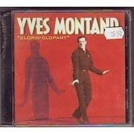 YVES  MONTAND  ° CLOPIN CLOPANT      Cd  16 TITRES - Musique & Instruments