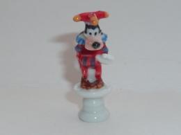 FEVE LE JEU D ECHECS MICKEY, DINGO 02 - Disney