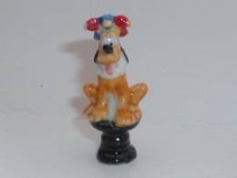 FEVE LE JEU D ECHECS MICKEY, PLUTO 01 - Disney