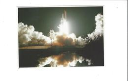 CONQUETE SPATIALE NASA  KENNEDY SPACE CENTER  FLORIDA COLOMBIA  FROM PAD 39A *****    A   SAISIR  ******* - Aviation