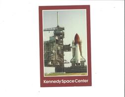 CONQUETE SPATIALE NASA  KENNEDY   SPACE SCHUTTLE DISCOVERY  RETURNED  TO LAUNCH PAD 39 A *****    A   SAISIR  ******* - Aviation