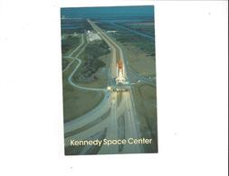 CONQUETE SPATIALE    KENNEDY   SPACE CENTER  ITS JOURNEY TO LAUNCH PAD  *****      A   SAISIR  ******* - Aviation