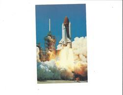 CONQUETE SPATIALE    KENNEDY   SPACE CENTER  APRIL 4 1983  *****      A   SAISIR  ******* - Aviation