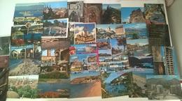 35 CARTOLINE ITALIA (1) - Cartoline