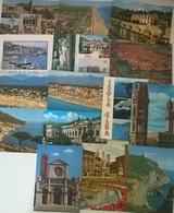 15 CARTOLINE TOSCANA  (7) - Cartoline
