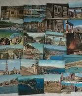 23  CARTOLINE CAMPANIA (23) - Cartoline