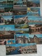 17  CARTOLINE EMILIA ROMAGNA (25) - Cartoline