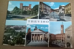 TREVISO (36) - Treviso