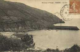 Environs De Plouha BREHEC  Le Port RV - Plouha