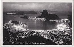 Pf. RIO DE JANEIRO. Panorama. 50 - Rio De Janeiro