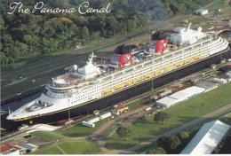 PANAMA - THE CANAL - ECLUSE DE GATUN - Panama