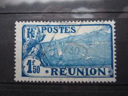 VEND BEAU TIMBRE DE LA REUNION N° 117 !!! - Oblitérés