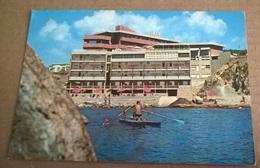 ANTIGNANO DI LIVORNO HOTEL REX (62) - Alberghi & Ristoranti