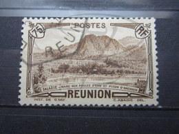 VEND BEAU TIMBRE DE LA REUNION N° 138 !!! - Oblitérés