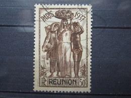 VEND BEAU TIMBRE DE LA REUNION N° 152 !!! - Réunion (1852-1975)