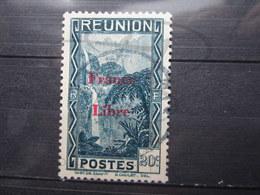 VEND BEAU TIMBRE DE LA REUNION N° 225 !!! - Réunion (1852-1975)
