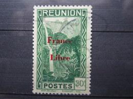 VEND BEAU TIMBRE DE LA REUNION N° 227 !!! - Réunion (1852-1975)