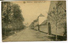 CPA - Carte Postale - Belgique - Waterloo - Ferme De Mont Saint Jean  (M8100) - Waterloo