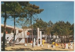 """17 LA PALMYRE - 64 - Edts Artaud - Village De Vacances """" Les Pins De Cordouan """" Le Restaurant & Le Sous-Marin. - Altri Comuni"""