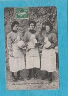 Rocquefort. - Cabanières De Rocquefort. ( Fromages ). - Roquefort