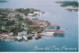 PANAMA - BOCAS TOWN, BOCAS DEL TORO - Panama