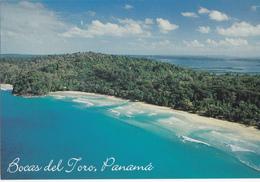 PANAMA - RED FROG BEACH, BOCAS DEL TORO - Panama