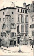 54 NANCY - La Maison Du Boulet (83 Grande Rue) - Nancy