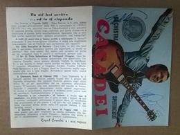 ORCHESTRA SPETTACOLO CASADEI  1974   (87) - Altri Oggetti