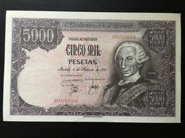 Replica 5000 Pesetas 1976 - [ 4] 1975-… : Juan Carlos I