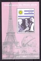 REPUBLIQUE  DU NIGER  1930 - 1930 – Uruguay