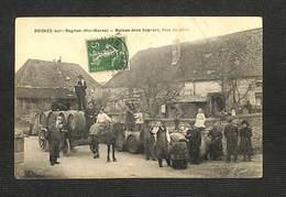 52 - ROCHES SUR ROGNON - Maison Jean Soprani, Vins En Gros - 1912 - RARE - France