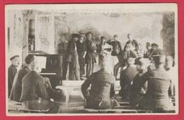Camp De Celle-Lager (ou Cellelager) - Gefangenlager - Auf Der Bühme (see Always Reverse ) - Guerra 1914-18