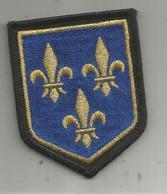 écusson De GENDARMERIE NATIONALE ,  2 Scans  , SCRATCH - Police & Gendarmerie