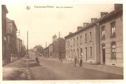 FARCIENNES - Farciennes