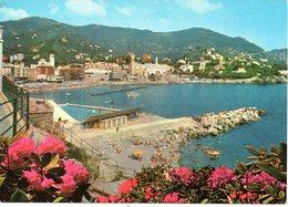 BELLISSIMA CARTOLINA RECCO E702 - Italy