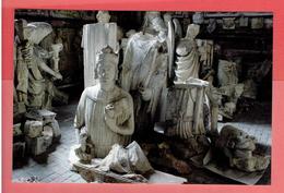 CHARTRES 2009 POUR LA RESTAURATION DE LA CATHEDRALE LAPIDAIRE DE LA CATHEDRALE REGARDS D ARTISTES REGIS PERRAY - Chartres