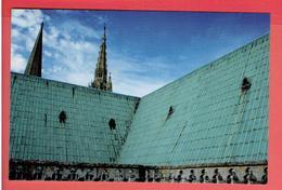CHARTRES 2009 POUR LA RESTAURATION DE LA CATHEDRALE PRES DES FLECHES ET DE LA TOITURE REGARDS D ARTISTES REGIS PERRAY - Chartres
