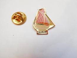Beau Pin's , Marine Bateau Voilier , Kurun , Cotre De Plaisance De Type Norvégien , Architecte Naval Henri Dervin - Barcos
