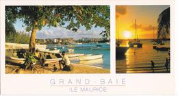 ILE MAURICE - GRAND BAIE - Maurice