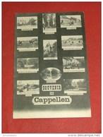 """KAPELLEN  -  CAPPELLEN -  """" Souvenir De Kapellen  """"  -  1906   - - Kapellen"""