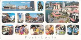 ILE MAURICE - PORT LOUIS - Maurice