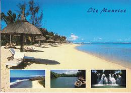 ILE MAURICE - LE SUD - Maurice