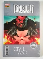 Punisher War Journal ( Marvel Mega N. 40 ) - Panini Comics Agosto 2007 - Super Eroi