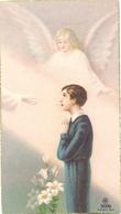 Devotie - Devotion - Communie Communion - Maurice Develter - Menen 1936 - Communion