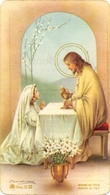Devotie - Devotion - Communie Communion - Diana Doom - Houthulst 1951 - Communion