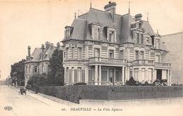 "¤¤   -   DEAUVILLE   -  La Villa "" SIPIEVRE ""    -   ¤¤ - Deauville"