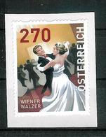 Österreich 2019  Dispensermarke   ** - 2011-.... Ongebruikt